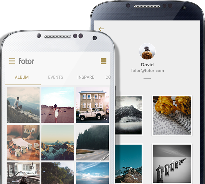 Comment faire un montage photo Instagram?