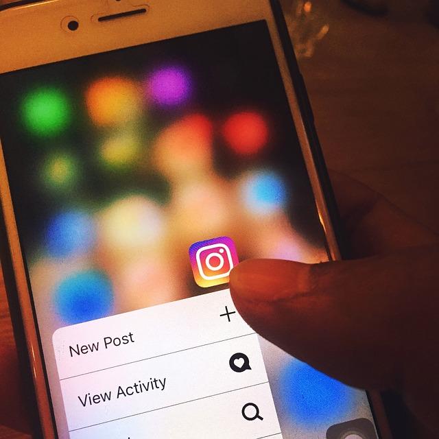 Comment faire une story sur Instagram?