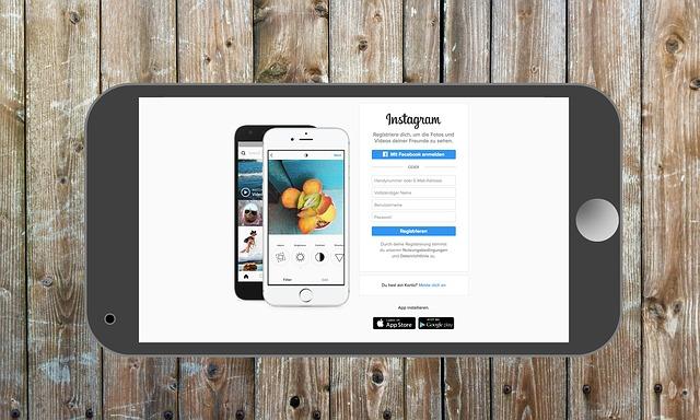 Réseau social : Instagram c'est quoi?