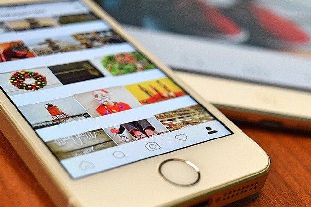 Réseau social : Instagram c'est quoi