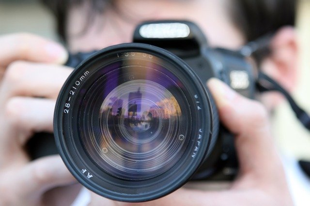 Comment devenir photographe freelance